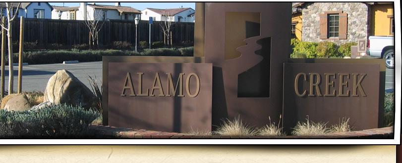 Alamo Creek Homes
