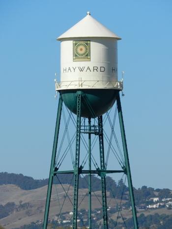 Hayward Homes