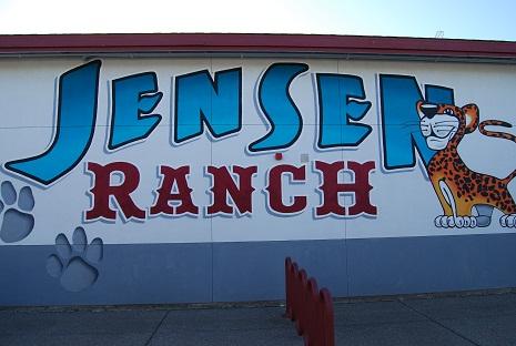Jensen Ranch Elementary School