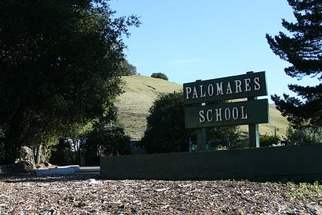 Palomares Elementary School