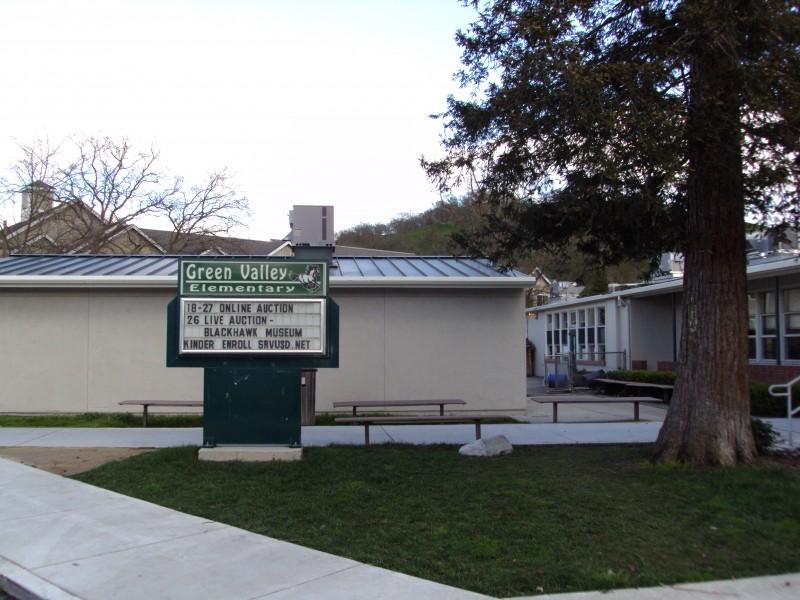 Castro Valley Elementary School