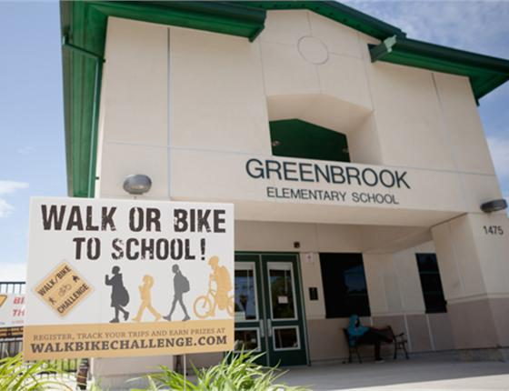 Greenbrook Elementary School