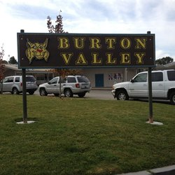 Burton Valley Elementary School